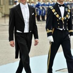 Foto 2 de 31 de la galería boda-de-la-princesa-victoria-de-suecia-el-vestido-de-novia-de-la-princesa-victoria-y-todas-las-invitadas en Trendencias