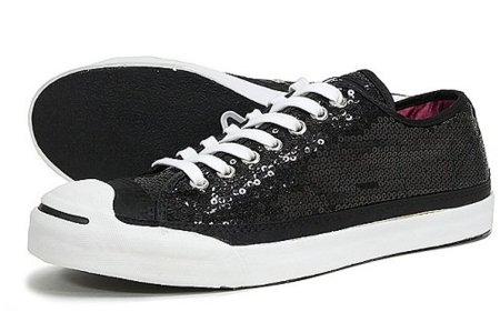 Converse Jack Purcell Sequin Pack
