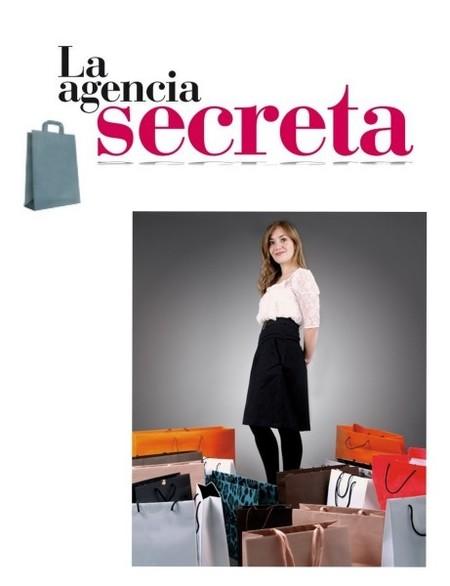 La Agencia Secreta consigue lo imposible: ¿qué deseas? Tu asistente personal te lo lleva a casa