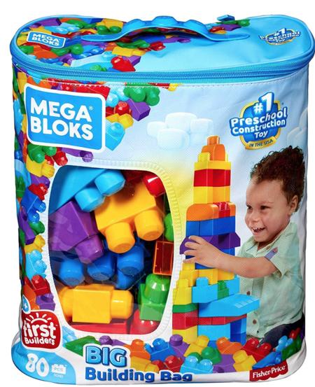 Mega Bloks Amazon