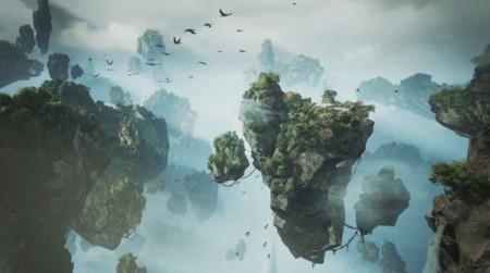 Epic Zen Garden, la demo técnica de Epic Games desata la potencia de Metal en iOS 8