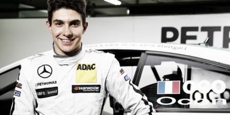 Esteban Ocon es el nuevo titular de Manor, Haryanto queda relegado a piloto de pruebas