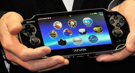 PS Vita: 321.000 unidades vendidas en sólo dos días en Japón