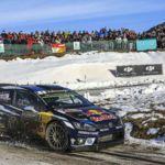 Sébastien Ogier y Volkswagen arrancan el WRC con victoria en el Rally de Montecarlo