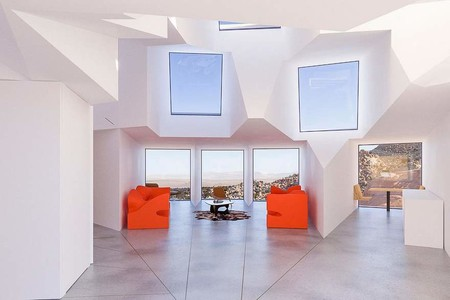 Container House Joshua Tree 2