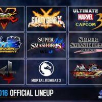 Pokkén Tournament, Street Fighter V y otros tantos seleccionados para el EVO 2016