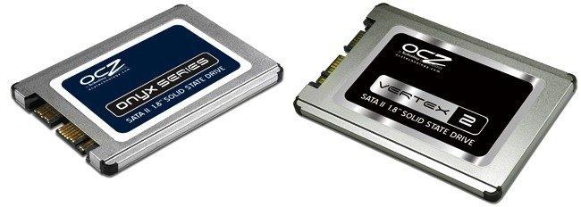 OCZ Vertex 2 Onyx SSD