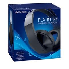 Foto 2 de 9 de la galería auriculares-inalambricos-platinum en Vida Extra