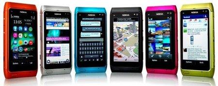 Symbian Anna ya casi disponible en Latinoamérica