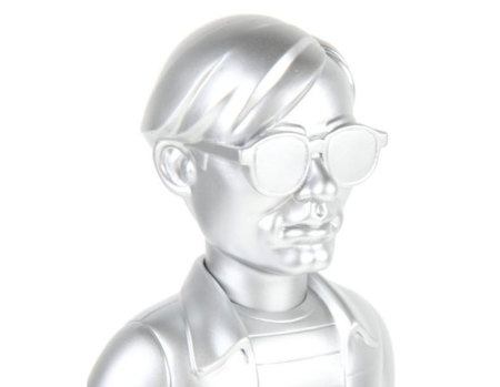 Andy Warhol Medicom Toy 3