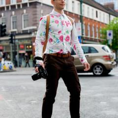 Foto 1 de 17 de la galería el-mejor-street-style-de-la-semana-lix en Trendencias Hombre