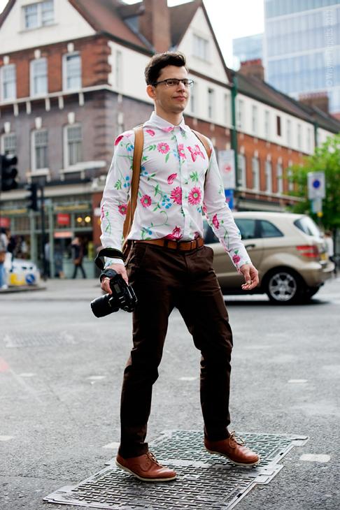 Foto de El mejor street-style de la semana (LIX) (1/17)