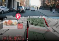 AIDA 2.0, Volkswagen y el MIT siguen trabajando en su sistema de navegación 3D