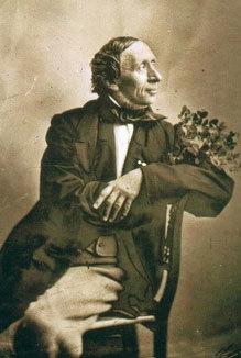 """Dickens a Andersen: """"¿Por qué no te largas?"""""""