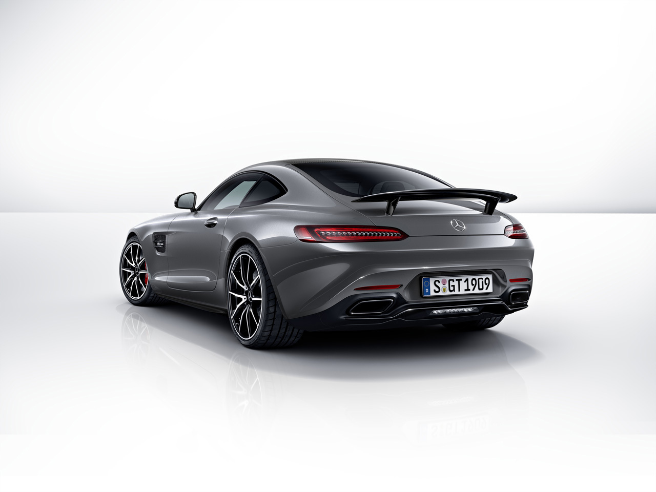 Mercedes Amg Gt S Edition 1 3 10