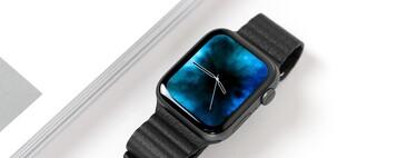 Cómo encontrar el número de serie de nuestro Apple Watch