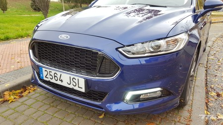 Ford Mondeo 2016 St Line 22