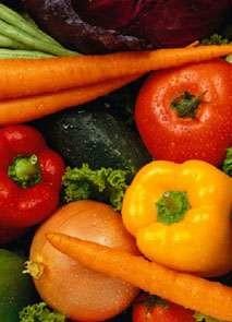 Si no le gusta la verdura es por instinto