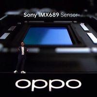 Nuevo sensor Sony IMX689, 48 megapíxeles con más luz y mejor enfoque al servicio del OPPO Find X2 Pro
