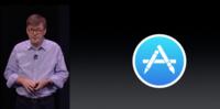 El Apple Watch contará con una App Store y SDK propios gracias a Watch kit