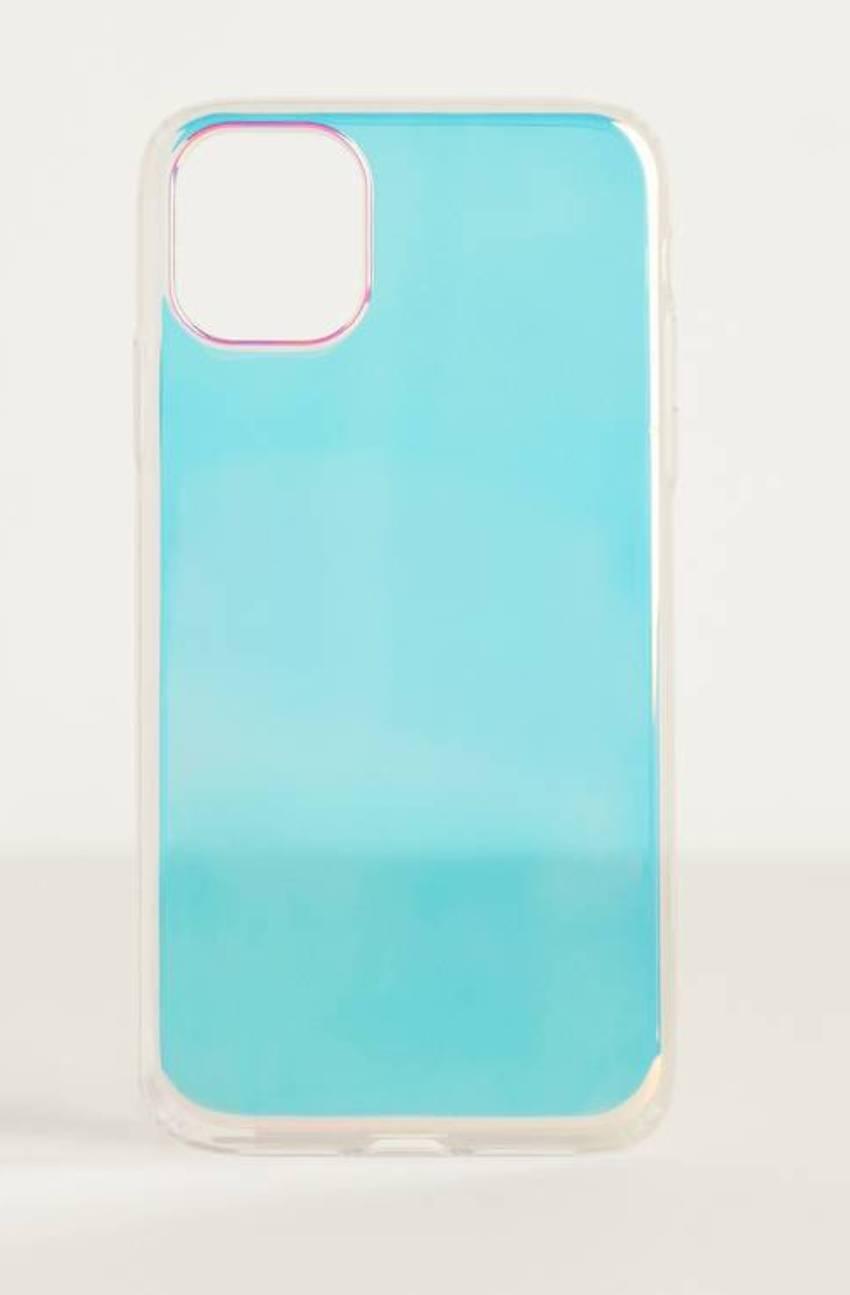 Carcasa iridiscente iPhone 11 Pro