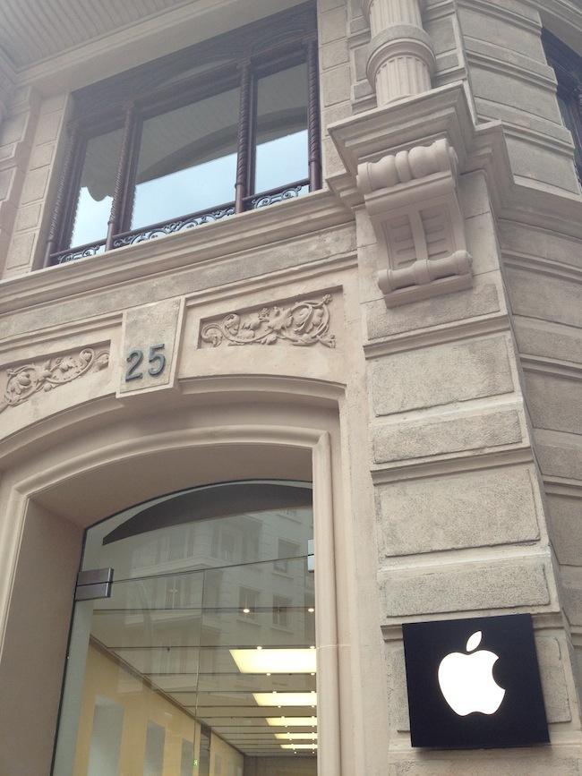Foto de Apple Store Calle Colón (Valencia) (42/90)