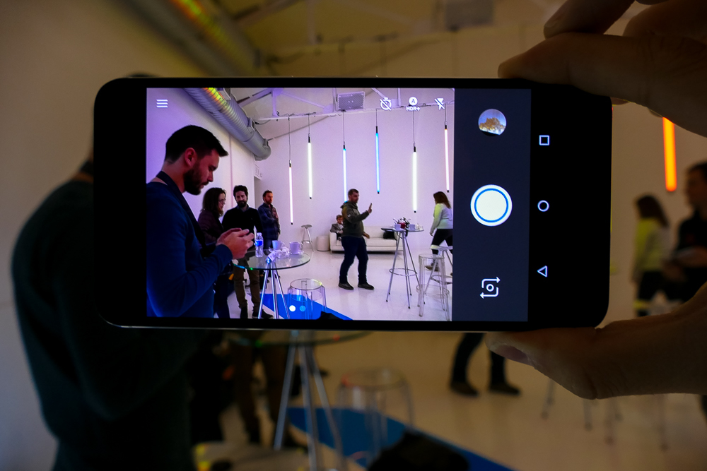 Foto de Nexus 6P fotos (2/13)