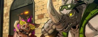Todo lo que le salió mal a PlatinumGames con TMNT: Mutantes en Manhattan