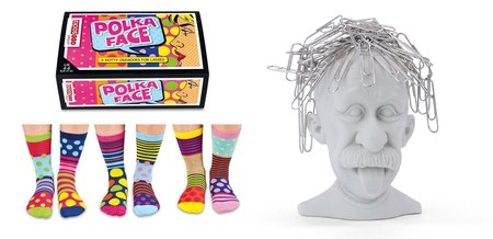 Ideas de regalos para el amigo invisible por menos de 30 euros
