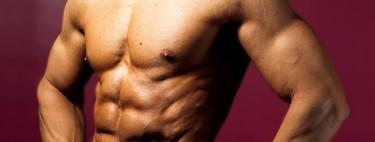 Entrenamiento de pecho: un circuito para entrenarlo en el gimnasio