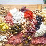 Quince ingredientes con los que acompañar el queso