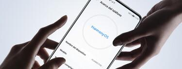Analizamos a fondo la beta de HarmonyOS: el plan B de Huawei es Android disfrazado