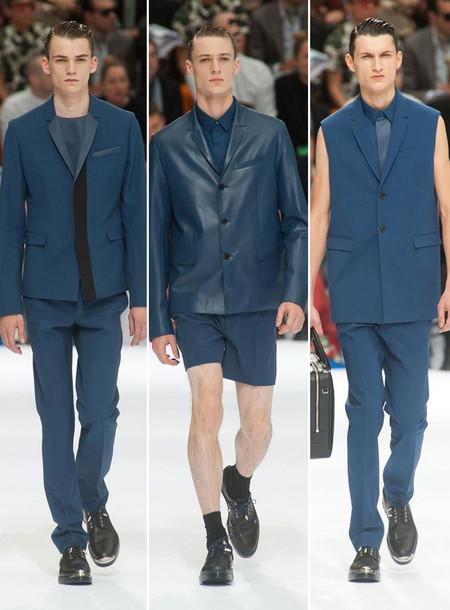 Christian Dior verano 2014