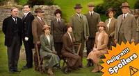Amor y escándalos en el especial navideño de 'Downton Abbey'
