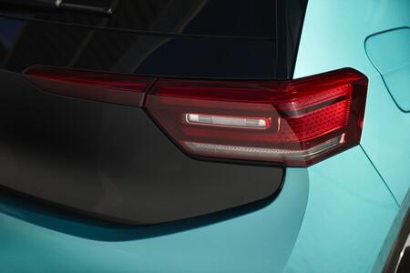 Volkswagen ID.3 luces traseras