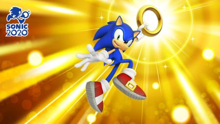 Sonic 2020