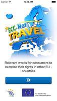 ECC Net Travel App: los ciudadanos europeos que viajan al extranjero ya pueden expresar sus derechos como consumidores