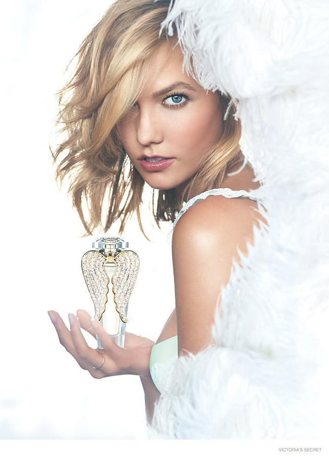 angel perfume victoria secret alas blancas