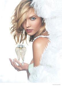 Victoria's Secret lanza una edición de lujo de su fragancia Heaven Luxe