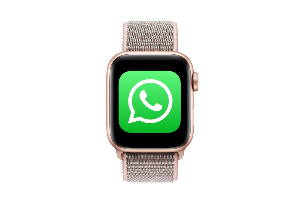 ¿Dónde está WhatsApp para Apple Watch? Un par de alternativas para tenerlo en la muñeca