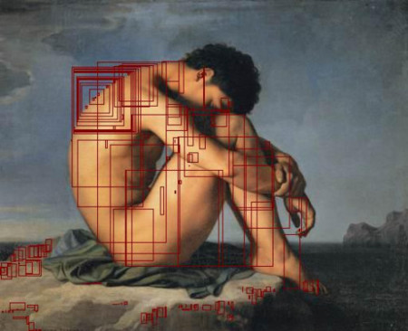 Algoritmo Desnudos