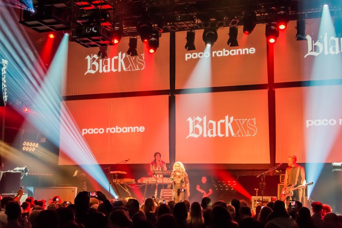 Foto de Paco Rabanne Black XS Records (12/60)