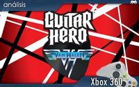 'Guitar Hero: Van Halen'. Análisis