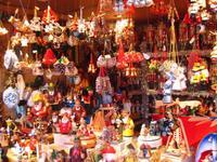 Recorrido por los mercadillos navideños de Austria (I)