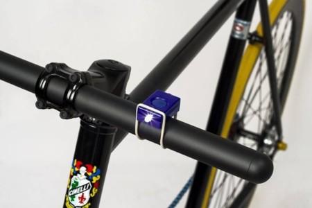 Más y mejores luces para bici de la firma Bookman