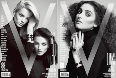 v magazine 88