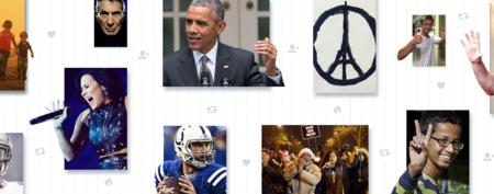 Así fue el año 2015 en Twitter