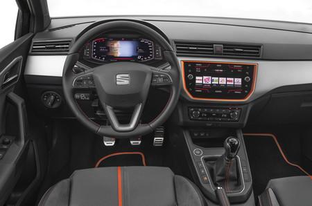 SEAT Ibiza y Arona, Digital Cockpit