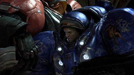 'StarCraft II', el tráiler mega épico que os dejará con ganas de más