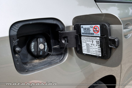 SEAT Toledo 1.6 TDI